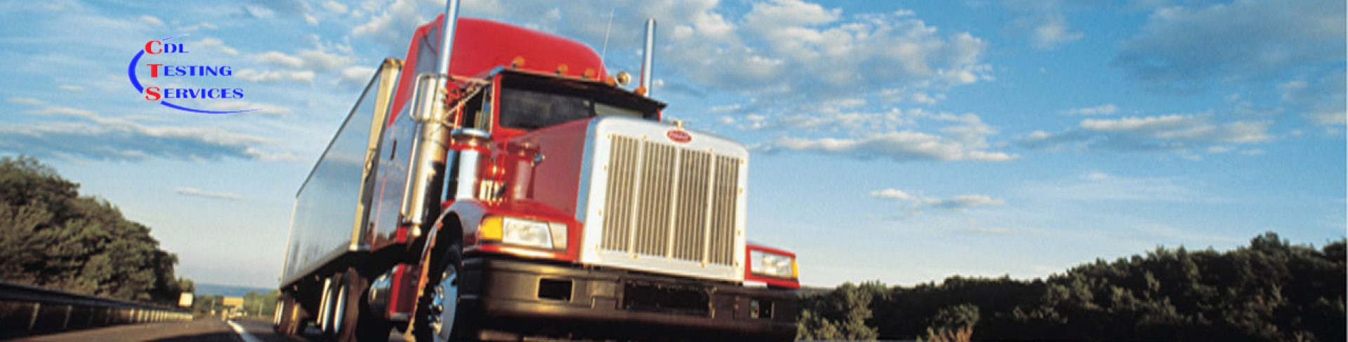 CDL Testing Services